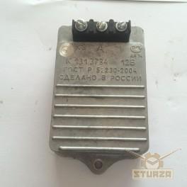 Gazella gyújtáselosztó elektronika