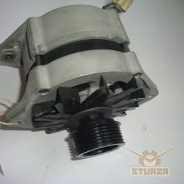 Gazella generátor felújított steyer