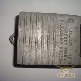 UAZ gyújtáselektronika tranzisztoros