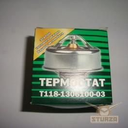 UAZ termosztát