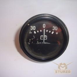 UAZ ampermérő óra