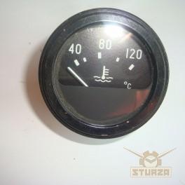 UAZ vízhőfokmérő óra