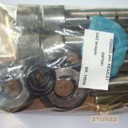 Gazella függő javító készlet 4*4