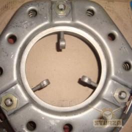 UAZ kuplungszerekezet