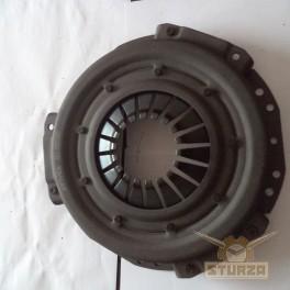 UAZ kuplungszerekezet új típusu lamellás