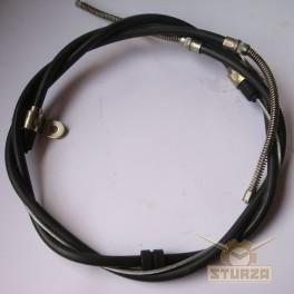 Lublin kézifék kötél 3-as 3554