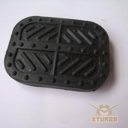 Lublin pedál gumi