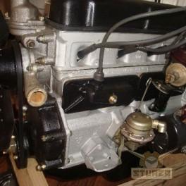 UAZ motor felújított cseredarab szükséges
